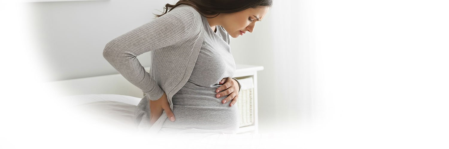 Pregnancy Osteopathy - header image