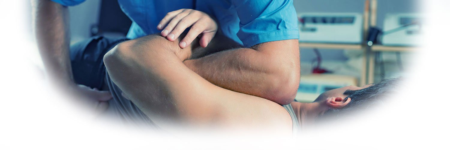 Work Related Osteopathy - header image